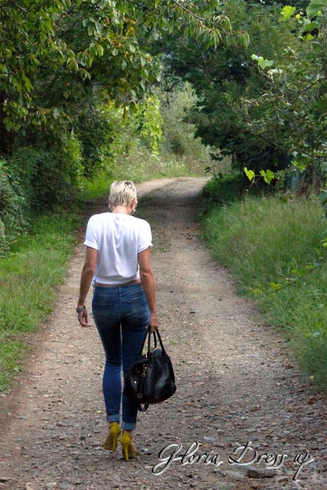 Marilyn tshirt (1)