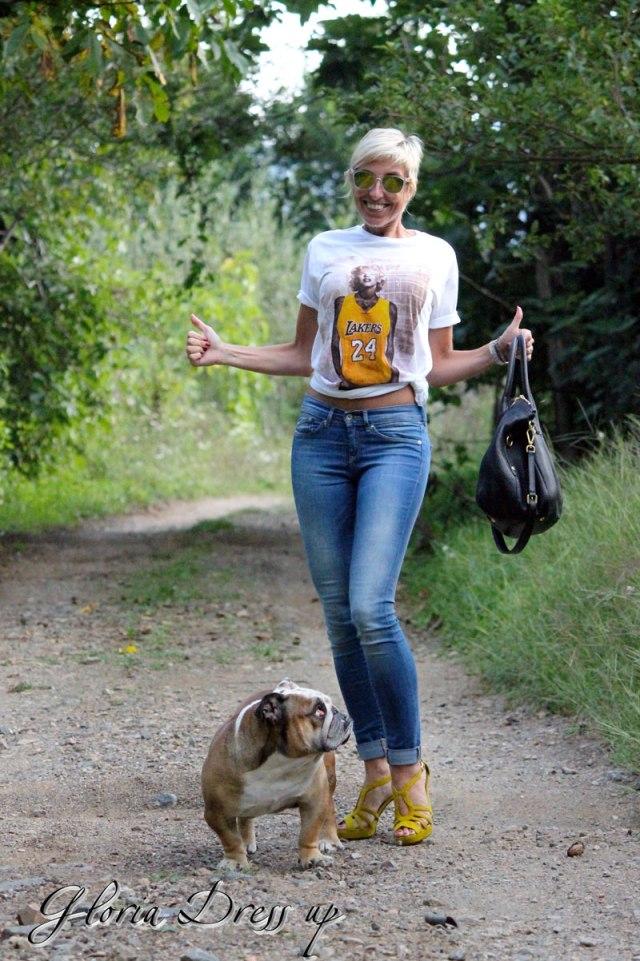 Marilyn tshirt (3)