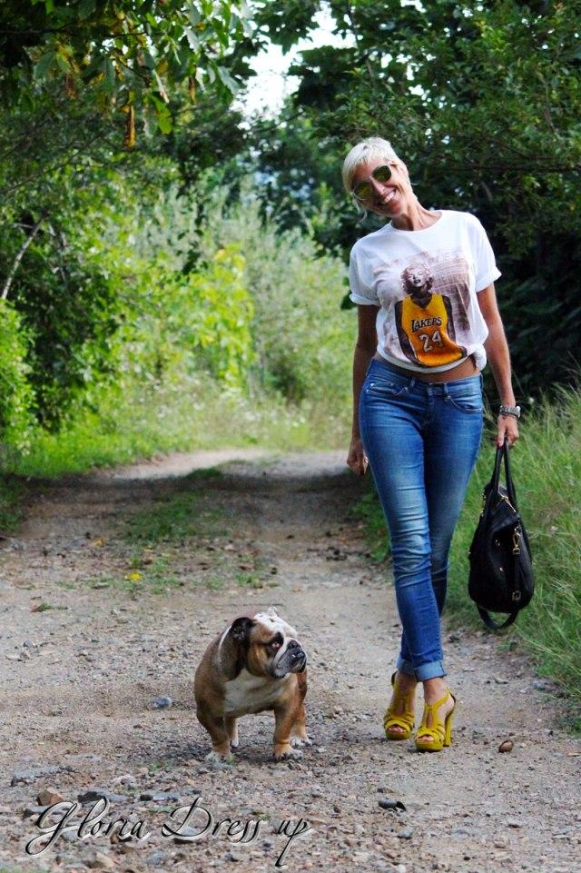 Marilyn tshirt (4)