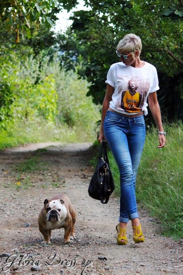 Marilyn tshirt (5)