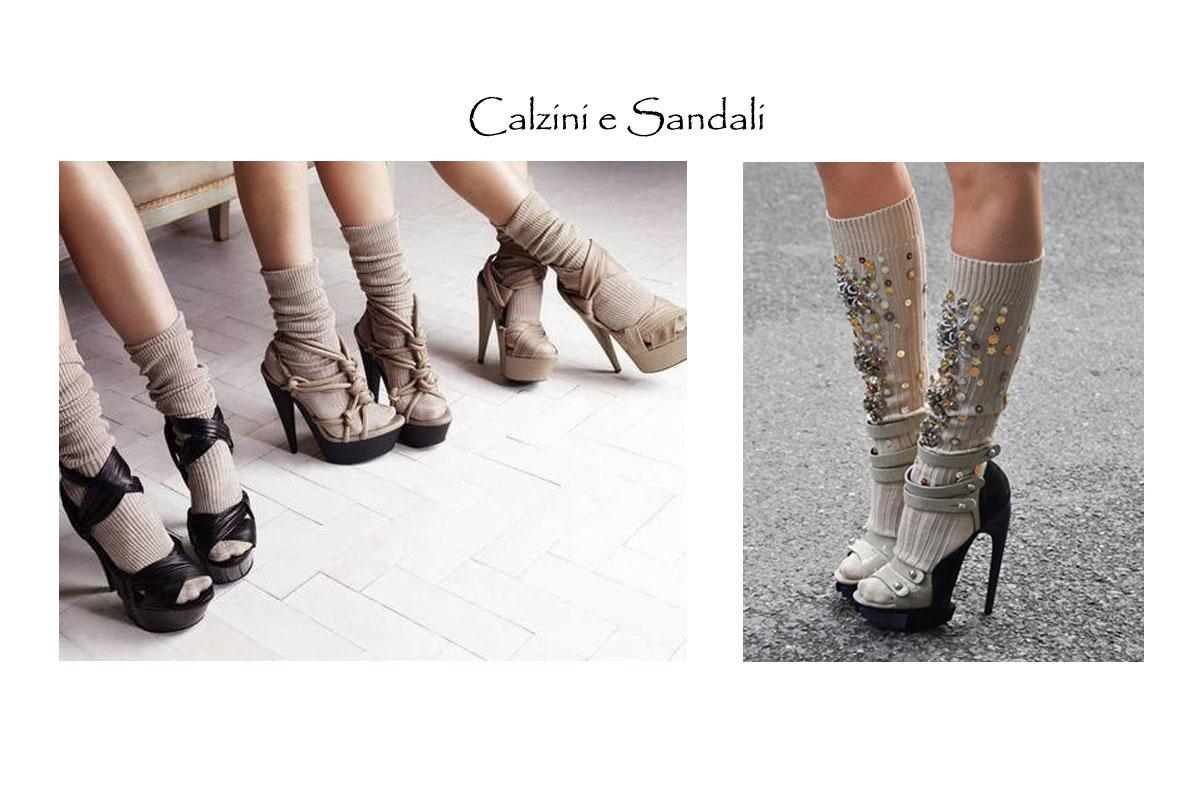 E Blogger Dress Fashion Outfit 6gvyybf7 Up Sandali Look Calzinigloria gyb7f6