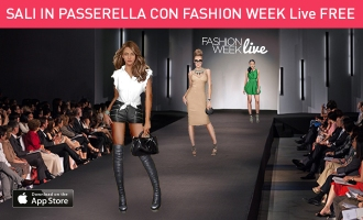 Fashion week live